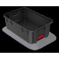 Корзина для инструментов Kistenberg Basket X BLOCK S, черный
