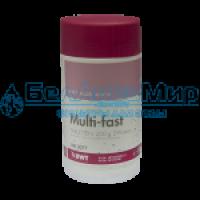 Реагент для бассейна BWT AQA marin Multi-fast Tabletten (200 гр)