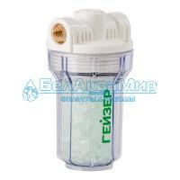 Фильтр для стиральной машины Гейзер 1ПФД