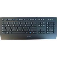 Клавиатура Logitech Corded Keyboard K280e (920-005215)