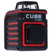 Лазерный нивелир ADA Instruments CUBE 2-360 BASIC EDITION (A00447)