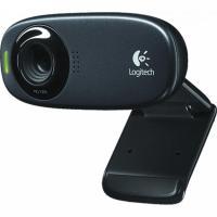 Web камера Logitech HD Webcam C310