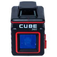 Лазерный нивелир ADA Instruments CUBE 360 BASIC EDITION (A00443)