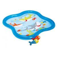 Надувной бассейн Intex Детский бассейн с фонтаном 140x11 [57126]