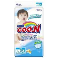 Подгузники Goo.N L (54 шт)