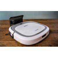 Робот для уборки пола Ecovacs Deebot Slim 2 (белый)