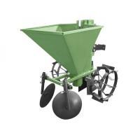 Картофелесажалка КСП-02 зелёная