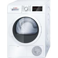 Сушильная машина Bosch WTG86400OE