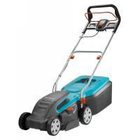 Колёсная газонокосилка Gardena PowerMax 1400/34 [5034-20]