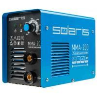 Сварочный инвертор Solaris MMA-200I