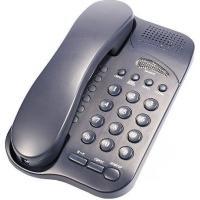 Проводной телефон Аттел 207 (черный)