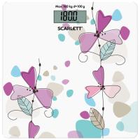 Напольные весы Scarlett SC-BS33E045