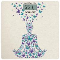 Напольные весы Scarlett SC-BS33E098
