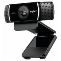 Веб-камера для стриминга Logitech C922 Pro Stream
