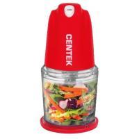 Измельчитель CENTEK CT-1391 (красный)
