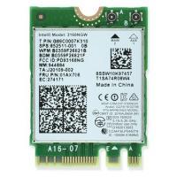 Wi-Fi/Bluetooth адаптер Intel 3168NGW