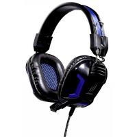 Наушники с микрофоном Hama uRage SoundZ Essential [00113744]