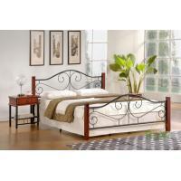 Кровать Halmar Violetta 160x200