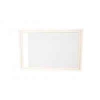Зеркало в раме ВМ-16 SV-Мебеь сосна карелия (МС Вега)