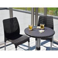Комплект мебели Chelsea Set (Челси), коричневый