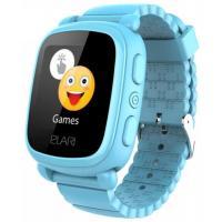 Умные часы Elari KidPhone 2 (синий)