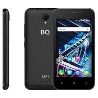 Смартфон BQ-Mobile BQ-4028 UP! (черный)