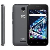 Смартфон BQ-Mobile BQ-4028 UP! (серый)
