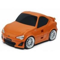Чемодан Ridaz Toyota 86 (оранжевый)
