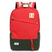 Рюкзак Kingslong KLB1340R (красный/зеленый)