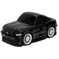 Чемодан Ridaz 2015 Ford Mustang GT (черный)