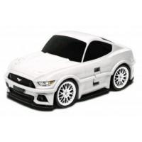 Чемодан Ridaz 2015 Ford Mustang GT (белый)