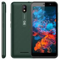 Смартфон BQ-Mobile BQ-5045L Wallet (зеленый хамелеон)