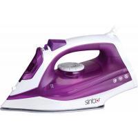 Утюг Sinbo SSI 6619 (фиолетовый/белый)