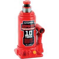 Бутылочный домкрат Autoprofi DG-10 10т.