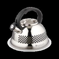 Чайник со свистком KELLI KL-4300