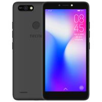 Смартфон Tecno Pop 2F (черный)