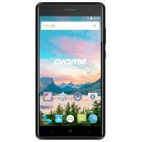 Смартфон Digma Hit Q500 3G (золотистый)