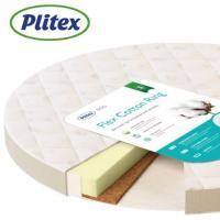 Матрас Плитекс Flex Cotton Ring 64x64 [ФК-02/1]