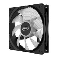 Вентилятор для корпуса DeepCool RF 120 B DP-FLED-RF120-BL