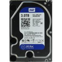 Жесткий диск WD Blue 3TB (WD30EZRZ)
