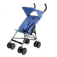 Коляска прогулочная «трость» ABC Design Mini (голубой)