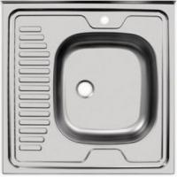 Кухонная мойка Ukinox STD600.600-4C 0L