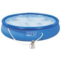 Надувной бассейн Intex Easy Set 366x76 (56422/28132)