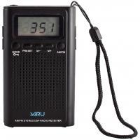 Радиоприемник Miru SR-1003