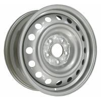 "Штампованные диски Magnetto Wheels 16003-S 16x6.5"" 5x114.3мм DIA 66мм ET 50мм S"