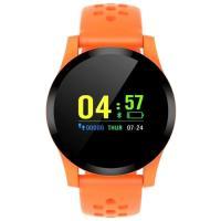 Умные часы Smarterra SmartLife ZEN (оранжевый)