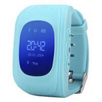 Умные часы Wonlex Q50 (синий)