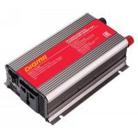Автомобильный инвертор Digma DCI-600