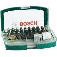 Набор бит Bosch 2607017063 32 предмета