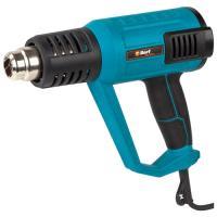 Промышленный фен Bort BHG-2000L-K
